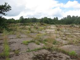 Brownfield Redevelopment Sites