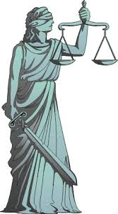 Law Scales Clip Art