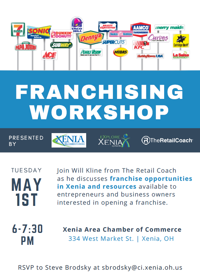 FranchiseWorkshop