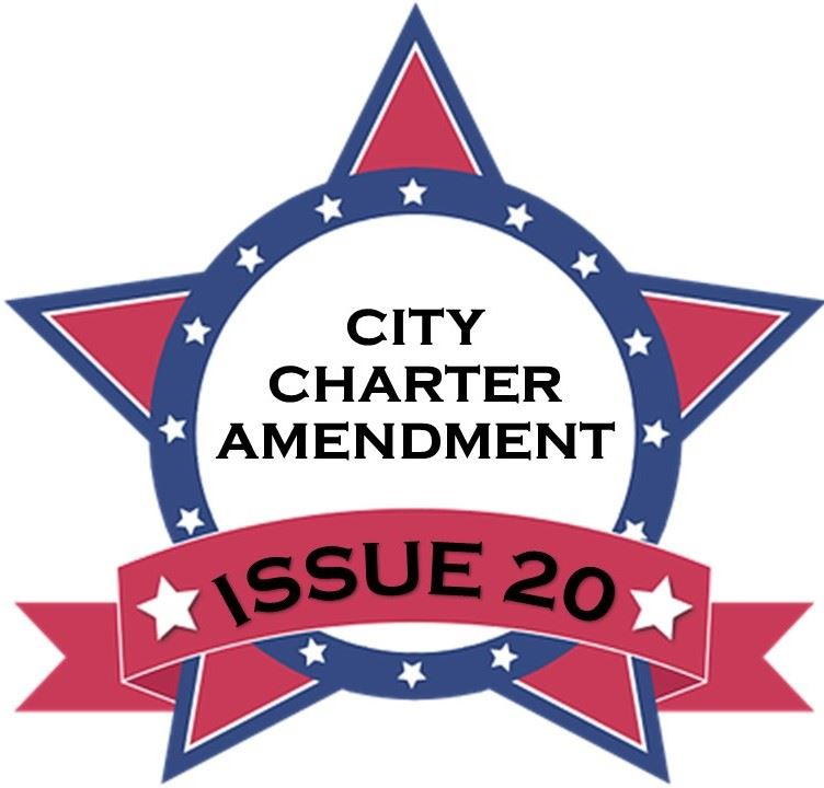 Charter Amendment