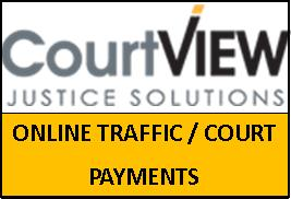 CourtView Online Payment Image