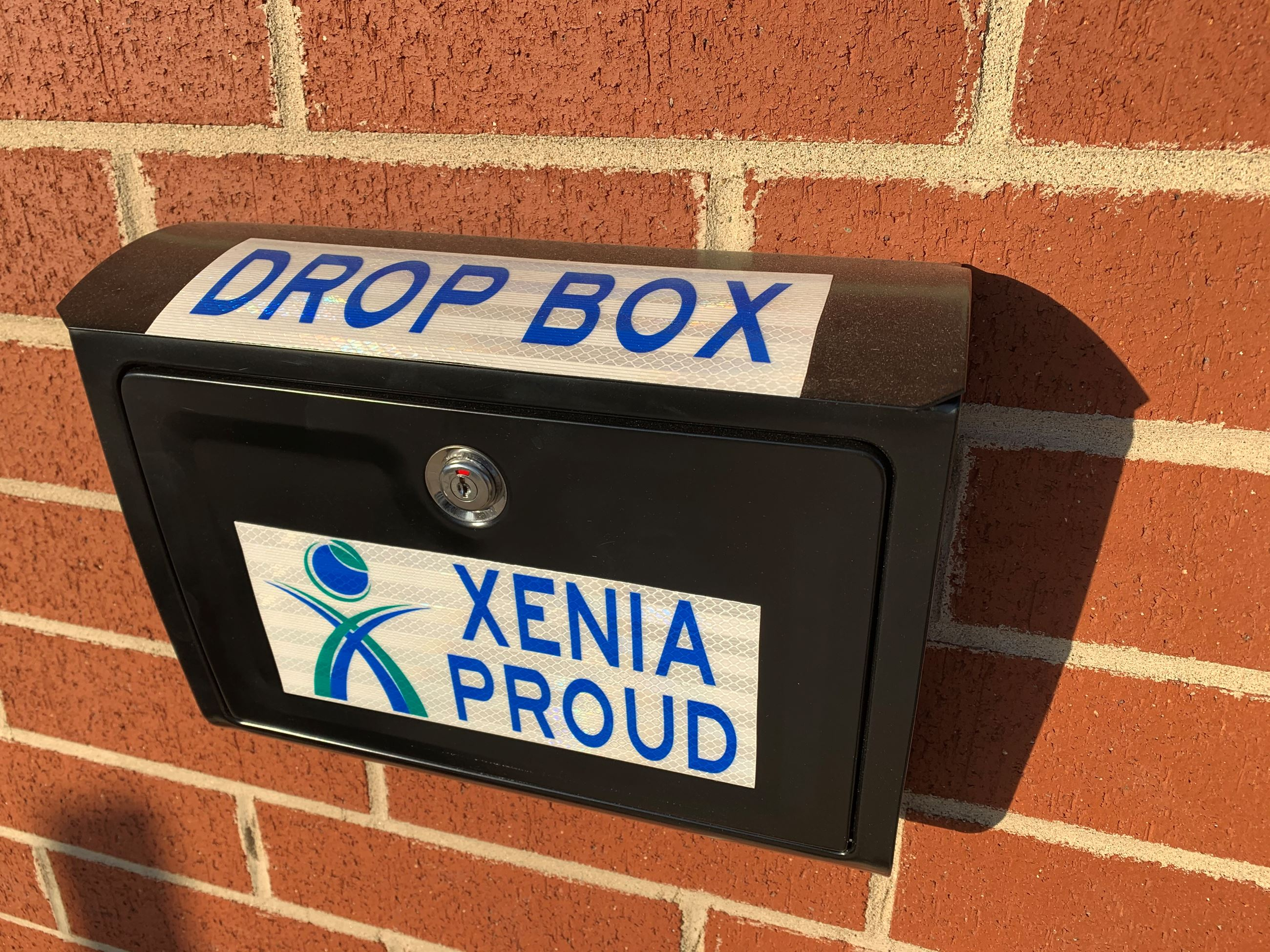 Xenia Proud Initiative