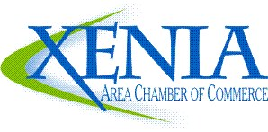 Xenia Area Chamber of Commerce Logo