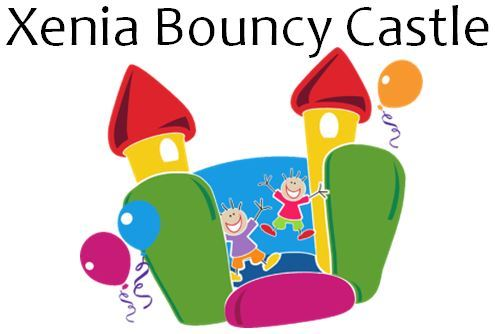 Xenia Bouncy Castle